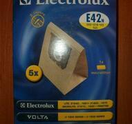 Worki do odkurzacza Electrolux E42n