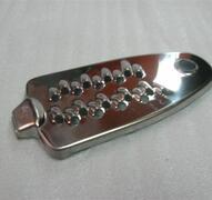 Nóż  tarcza drobna tarka do robota kuchennego Electrolux EFP4100, EFP4200, EFP4400.
