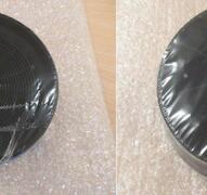 Filtr węglowy do okapu Samsung HB6247SX/XEO