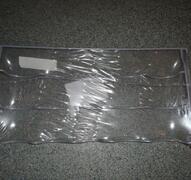 Półka na butelki do lodówki Electrolux