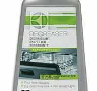 Preparat czyszczący odtłuszczający do zmywarek 200 G (Electrolux)