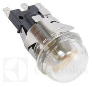 Oświetlenie piekarnika Electrolux AEG Zanussi (klosz, oprawa, żarówka)